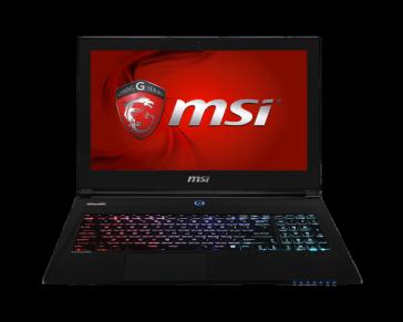 MSI GS60 2QE (GHOST PRO) - 672ES