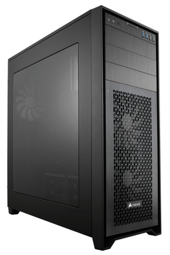 Caja Corsair ATX Obsidian Series 750D Airflow Edition