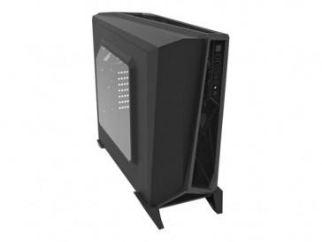 Caja Corsair Carbide Series SPEC-ALPHA Negra/Plata