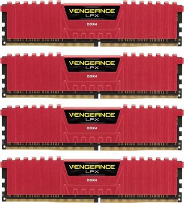 Memoria Corsair Vengeance LPX 32GB DDR4-2400