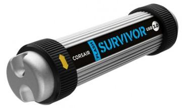 Pendrive Corsair Flash Survivor USB3.0 - 64GB