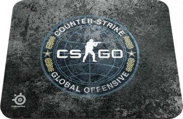 Alfombrilla SteelSeries QcK+ CS:GO Camo  Edition