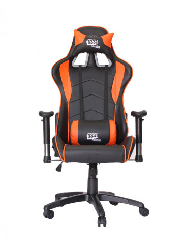 Silla 1337 Industries GC767/BO - Naranja