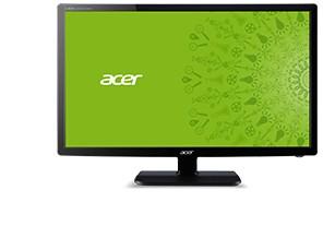 "Monitor AcerV196HQLAb - 18.5"" - 5ms"