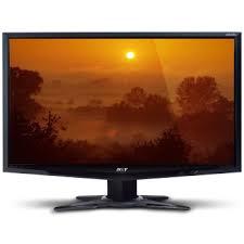 "Monitor Acer 18.5"" G195HQLEB"
