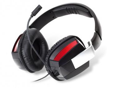 Auriculares Creative Draco HS-850