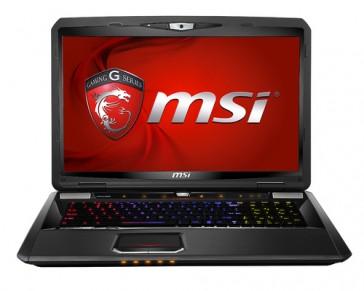 MSI Gaming GT70 2QD(Dominator)-2471XES