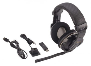 Auriculares CorsairH2100 Dolby 7.1 Wireless