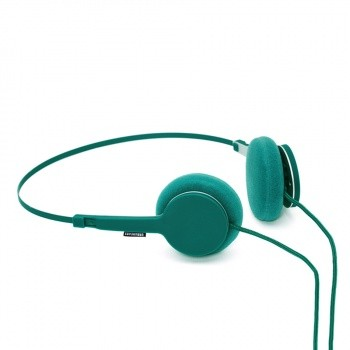 Auriculares UrbanEars Tanto Teal