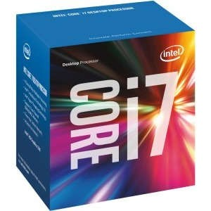 Procesador Intel Core i7-6700K - Box