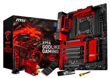 Placa Base MSI X99A GODLIKE GAMING