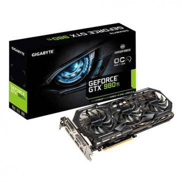 Gigabyte GeForceGV-N98TWF3OC-6GD