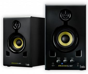 Altavoces Hercules XPS 2.0 60 DJ SET