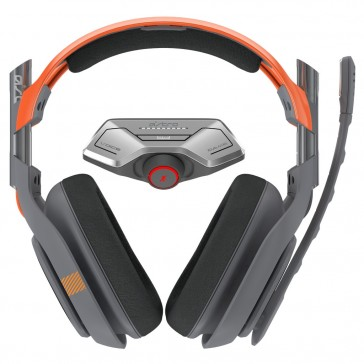 Auriculares Astro Gaming A40 - Naranja - Xbox One