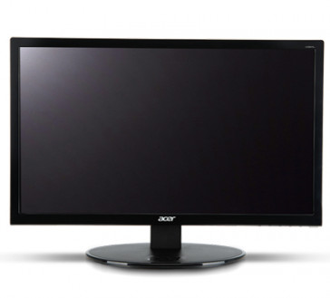 """Monitor Acer Essential 196LBMD 19"""" Black"""