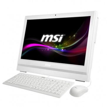 """MSI Wind Top AP200-208XEU 3.2GHz G3250 20"""" 1600 x 900Pixeles Pantalla t"""
