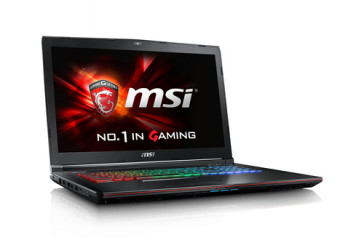 MSI GE72 6QD (Apache Pro) - 200ES