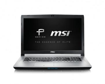 """MSI PE70 6QE-617ES i7-6700HQ/16GB/1TB+256 SSD/GTX960M/17.3"""""""