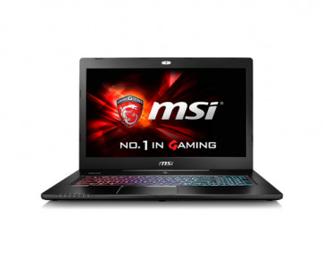 MSI Gaming GS72 6QC(Stealth)-219ES
