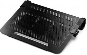 Ventilador para ordenador portátil Cooler Master NotePal U3 Plus