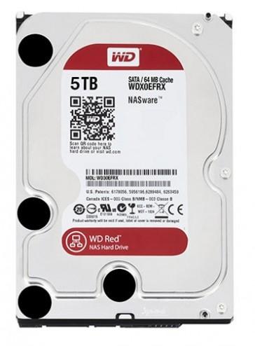 Disco Duro Western Digital 5TB - WD50EFRX