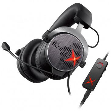 Auriculares Creative SoundBlasterX H7
