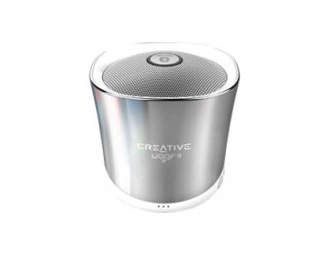 Creative Woof3  Bluetooth Gris