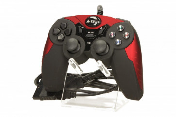 Gamepad A4Tech X7-T2 Redeemer PC/ PS2/ PS3