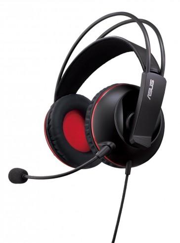 Auriculares Asus Cerberus - PC / PS4