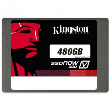 Kingston SSDNow V300 480GB - SV300S37A/480G