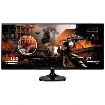 "Monitor LG 29UM58-P 29"""