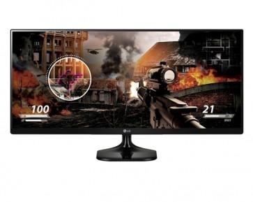 """Monitor LG 25UM58-P 25"""" LED IPS Ultrawide"""