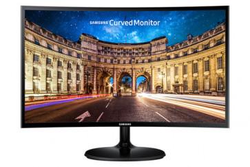 """Monitor Samsung LC27F390FHUXEN 27"""" LED Curvo"""