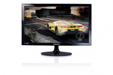 "Monitor Samsung S24D330H 24"" Full HD TN Negro"