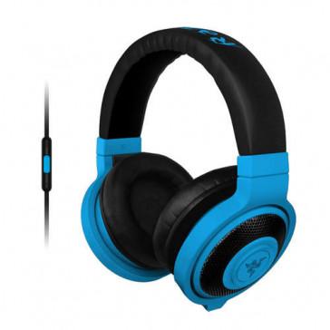 Auriculares Razer Kraken Mobile Neon Azul