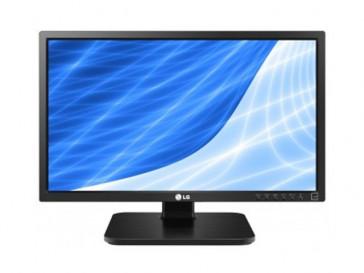 "Monitor LG 22MB37PU-B 21.5"" Black Full HD LED display"