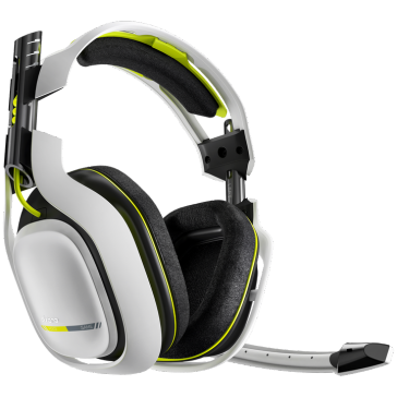 Auriculares Astro Gaming A50 - Xbox One- Blanco