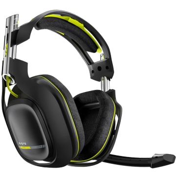 Auriculares Astro Gaming A50 - Xbox One- Negro