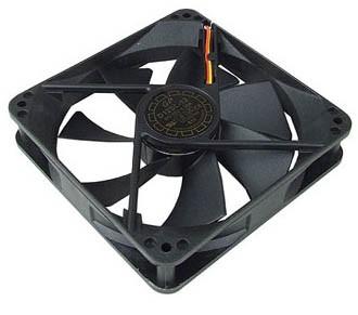Ventilador Yate Loon D12SH12 Sonda Temperatura - 1
