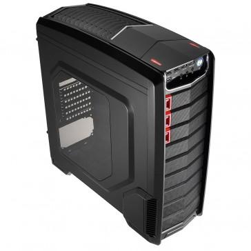 Caja Aerocool GT-A - Negra