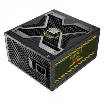 Fuente Aerocool StrikeX 1100W Army 80Plus