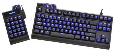Teclado Gigabyte Gaming ThunderK7