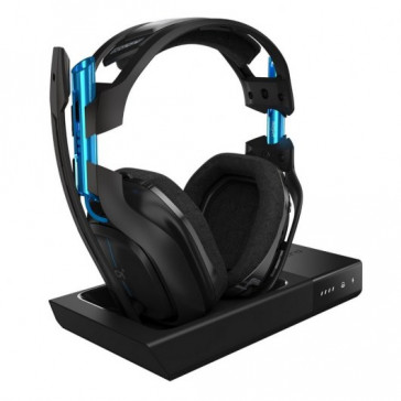 Auriculares Astro Gaming A50 Wireless PS4/PC