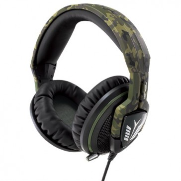 Auriculares Asus Echelon - Forest