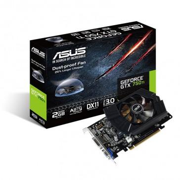 Asus GeForce GTX750Ti 2GB