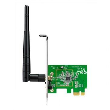 Tarjeta WiFi Asus PCE-N10 150Mbps 11n