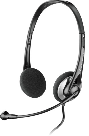 Auriculares Plantronics .Audio 326