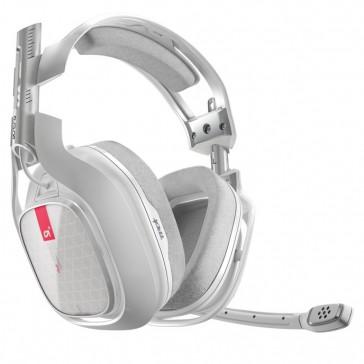 Auriculares Astro Gaming A40 TR - Blanco