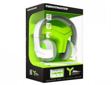 Auriculares ThrustMaster Gaming Y-250X - XBox360