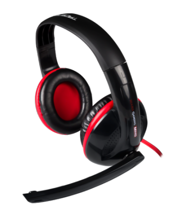 Auriculares Mars Gaming MH0 - PC